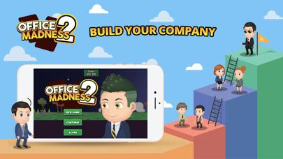 Office Madness 2: Corporation iOS