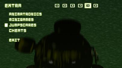 Five Nights at Freddy's 3 screenshot 4