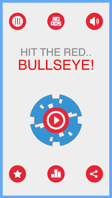 Bullseye! iPhone Screenshot