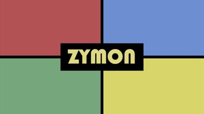 Zymon iPhone Screenshot