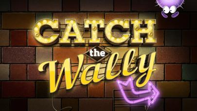 Catch the Wally iOS