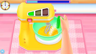 COOKING MAMA Let's Cook! iPhone Screenshot