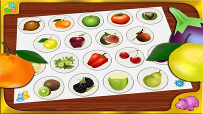 Fruits Jigsaw Puzzle iOS