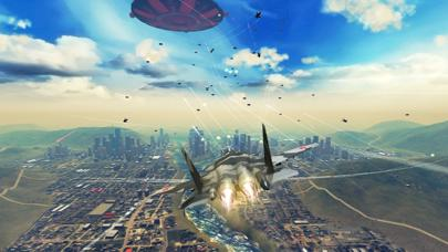 Sky Gamblers Air Supremacy iPhone Screenshot