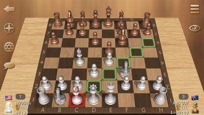 Chess Prime 3D iPhone Screenshot