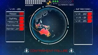 Infection: Humanity's Last Gasp iPhone Screenshot