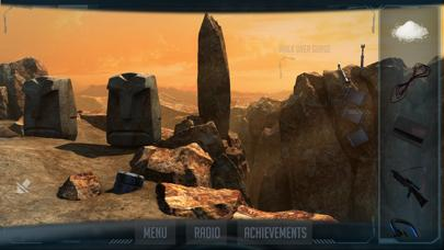 Morningstar: Descent to Deadrock iPhone Screenshot