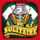 A Actually Basic Solitaire app icon