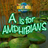 A is for Amphibians iOS Icon