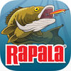 Rapala Fishing app icon