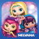 Little Charmers: Sparkle Up! App Icon