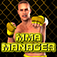 MMA Manager Game App Icon