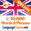 Learn English Words & Vocabulary Free App