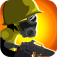 Commando Modern Assault iOS Icon