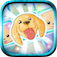 Adorable Puppy Match app icon