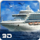 Sailing Cruise Ship Simulator 3D app icon