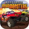 Monstrous Mud Monster iOS Icon