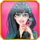 Mafa Reporter Dress Up app icon