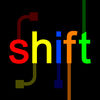 Shift Light Puzzle iOS icon