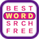 Word Search -Trivia Crossword puzzles Game iOS Icon
