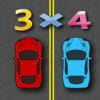 Times Table Car Races app icon