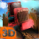 Farming Tractor Racing 3D Full icon