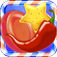 Pepper Fruitz Crushy app icon