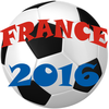 FRANCE 2016 GAME iOS Icon