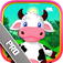 Hay Toss Pro: Cow Feed Farm iOS Icon