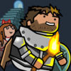 Dungeon Time iOS Icon