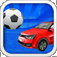 Carsoccer world app icon