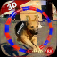 Police Dog Training Stunts app icon