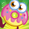 Moshi Monsters Food Factory iOS Icon