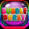 A Bubble Burst Popping Mania iOS Icon