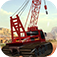 Crawler Crane Racing iOS Icon