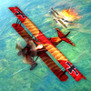 Sky Gamblers Rise Of Glory app icon