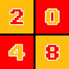 2048 classic fun game app icon