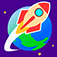 Space Conflict: Invasion app icon