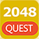 2048 Quest! app icon