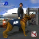 Police Dog Airport Criminal Chase 3D app icon