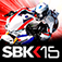 SBK15 - Official Mobile Game App Icon