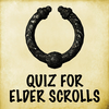 Quiz Game For The Elder Scrolls iOS Icon