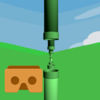 VR Flappy for Google Cardboard app icon