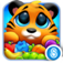Hungry Babies Mania app icon
