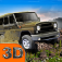 Russian UAZ: Offroad Racing 3D app icon