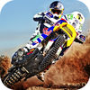Super Motocross Deluxe app icon
