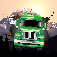 Real Mountain Driving Game app icon
