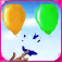Balloon Smasher App Icon