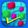 Jelly Cube Pipe Link Match iOS Icon