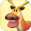 Snapimals: Discover and Snap Amazing Animals iOS Icon
